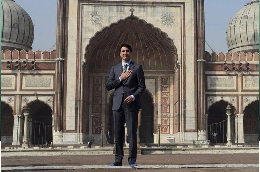 More trouble for Trudeau India trip over invitation error, claims of Modi snub