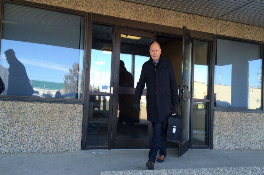 Husky case could drag on or settle quickly: prosecutor
