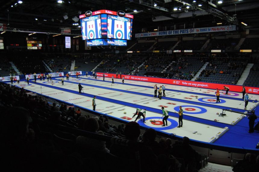 'Wouldn't have missed it:' Curling fans reflect on 2018 Brier