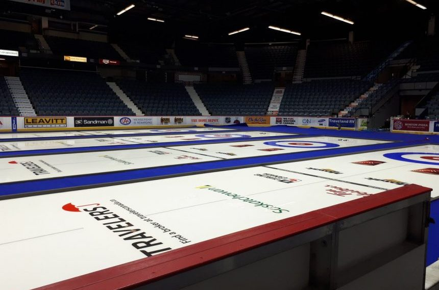 Tim Horton's Brier offers more than curling