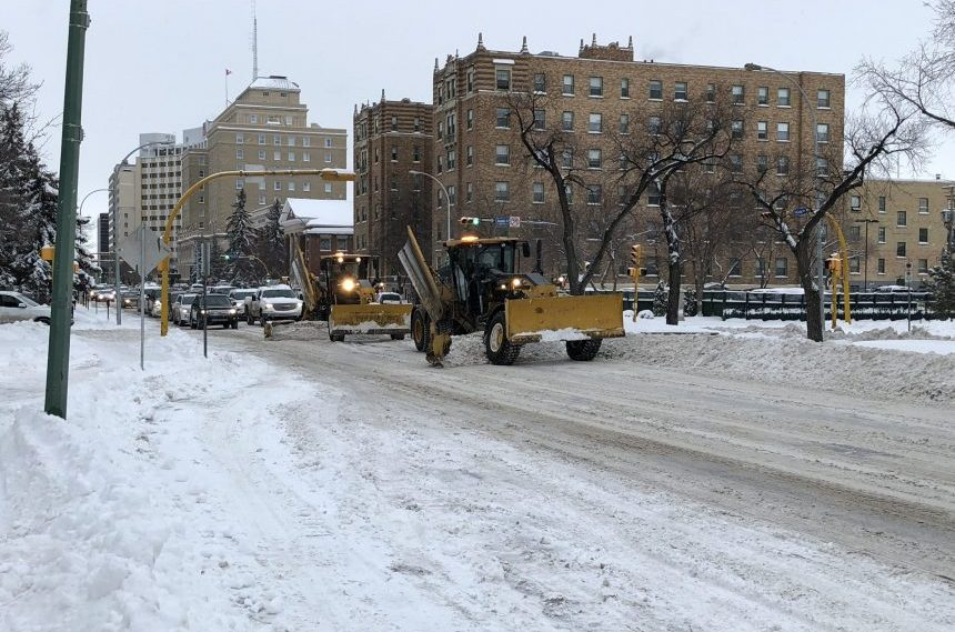 City to start residential plow Thursday