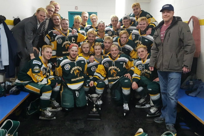 Tom Cochrane reworks 'Big League' lyrics to honour Humboldt Broncos