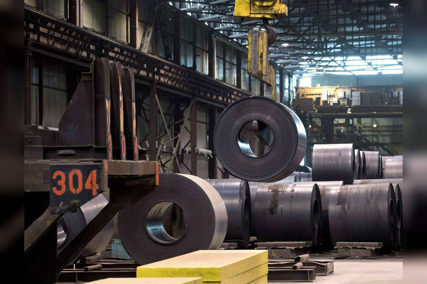 U.S. delays tariffs again: Steel, aluminum levies paused another month to June 1
