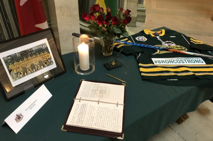 Sask. finance minister prepares to deliver budget in wake of tragedy