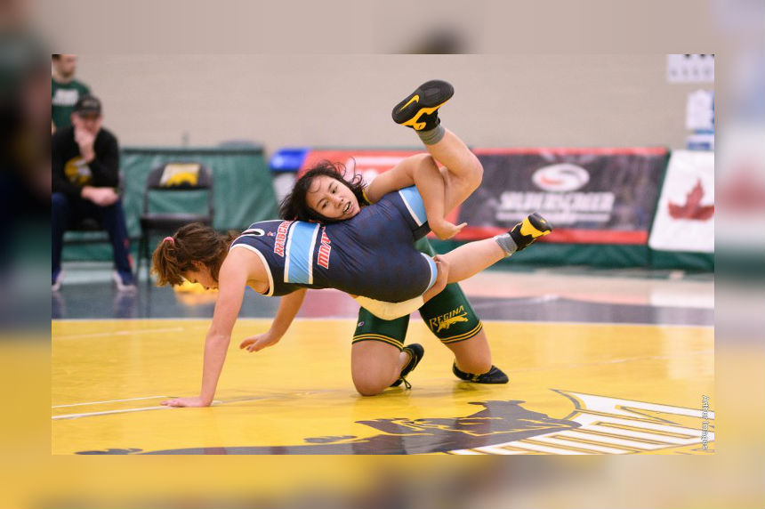 Wrestlers blindsided, frustrated with U of R decision