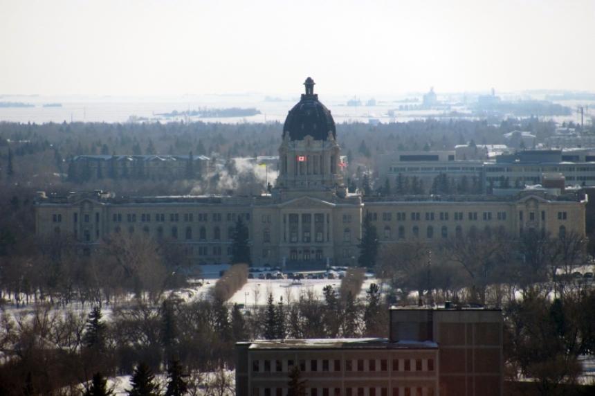 Province creates new grants for veteran services