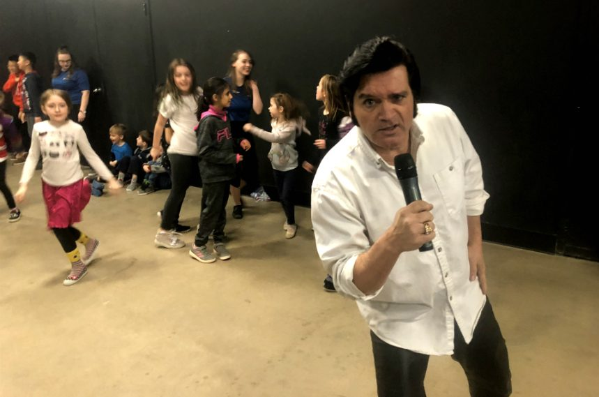 Rock 'n' roll to invade Science Centre this summer