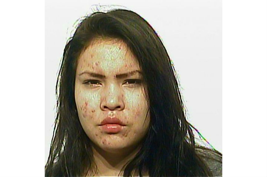 Regina police search for missing woman