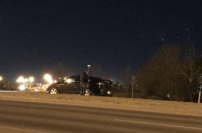 21-year-old cyclist hit by car in Regina