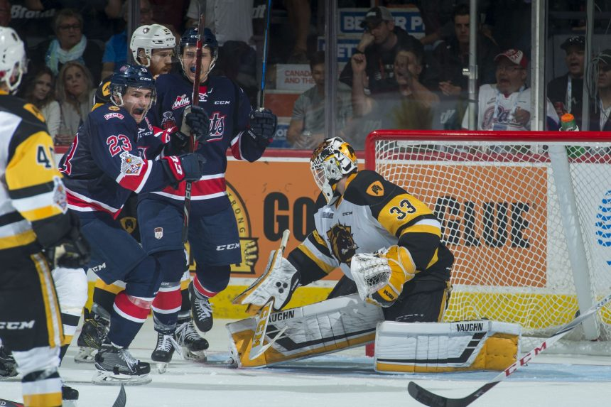 'So surreal:' Pats defeat Bulldogs, off to Memorial Cup finals