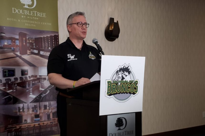 Humboldt Broncos gain more players in dispersal draft