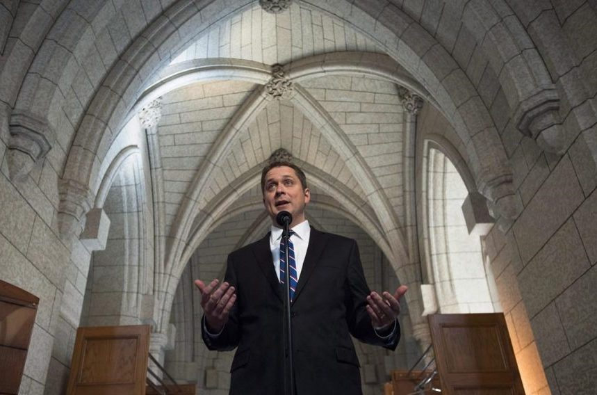 One year of Scheer: Conservatives mark first anniversary with new leader