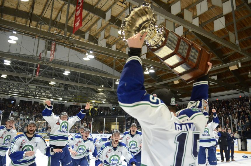 Swift Current ready to get back on the ice