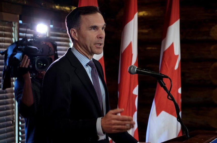 U.S. imposing steel and aluminum tariffs on Canada, Mexico, ahead of G7
