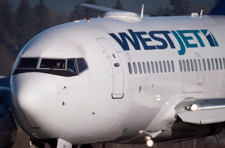WestJet pilots vow not to disrupt long weekend as a goodwill gesture