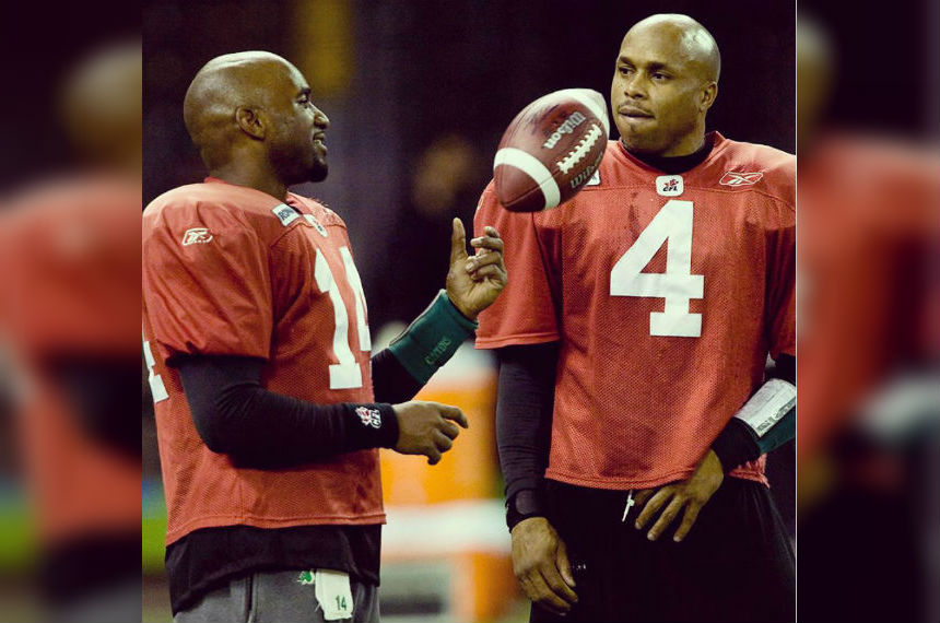 Former teammates, coach look back at Darian Durant's career