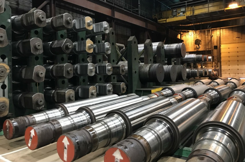 Steel surtax good for Evraz, U.S. tariff concerns remain: union