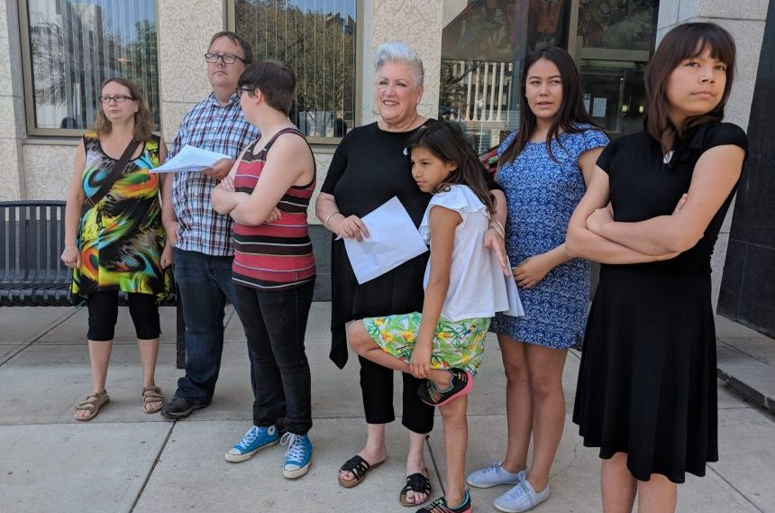 Gender not needed on Sask. birth certificates: court