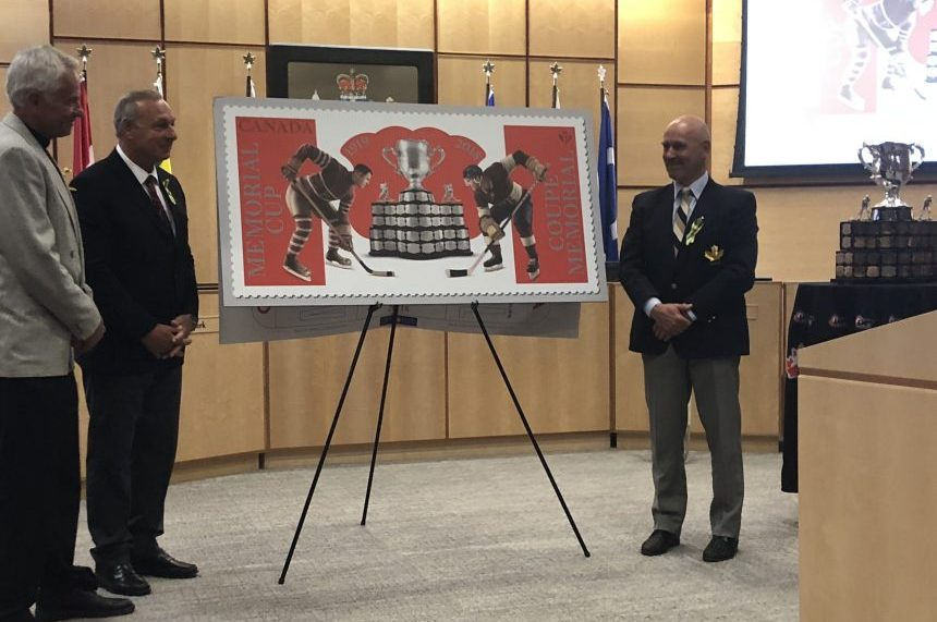 Former Memorial Cup champs reflect on tournament