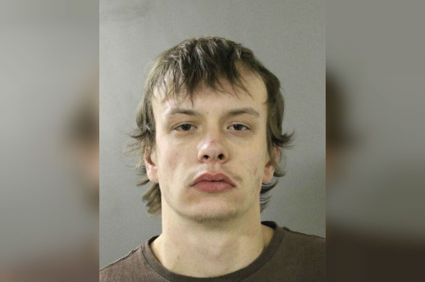 Yorkton RCMP search for suspect with list of charges