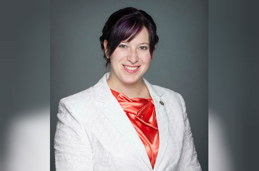 NDP MP Christine Moore suspended over Afghan vet's sexual misconduct allegations