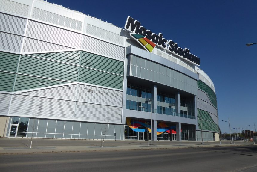 Regina police reminding fans about game day road closures