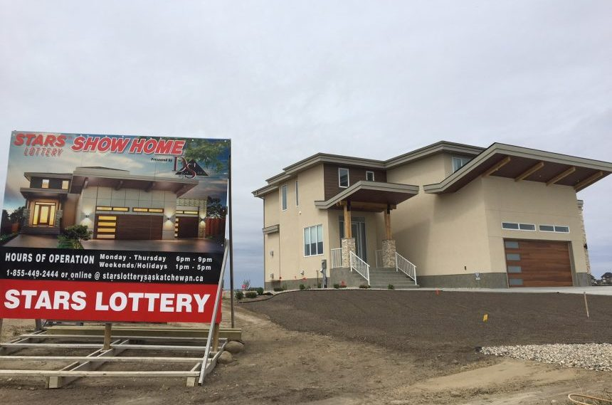 STARS Lottery launches with 2 grand prize homes