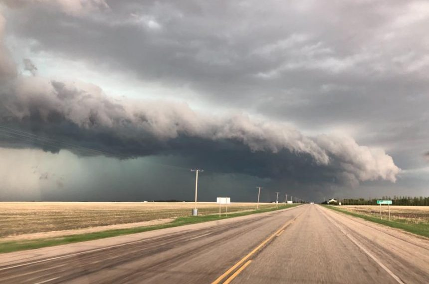 All tornado and storm watches, warnings lifted for SE Sask.