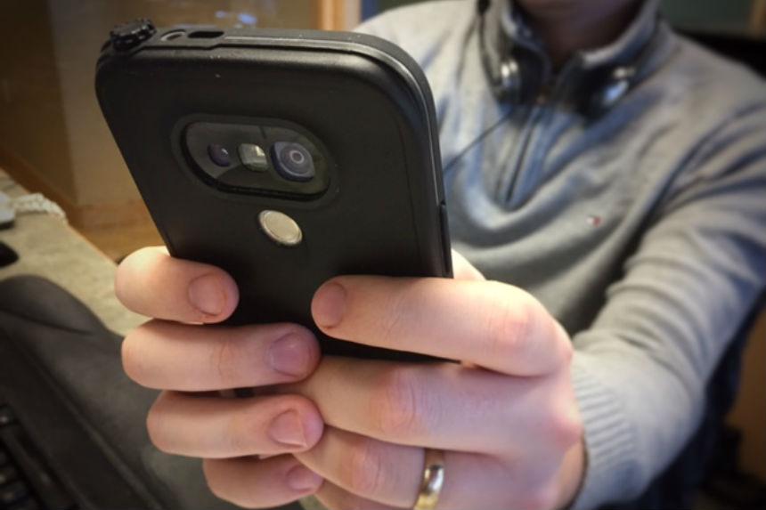 Province highlights SaskAlert app in midst of national tests