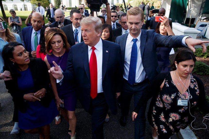 Trump says FBI 'plotting against my election'