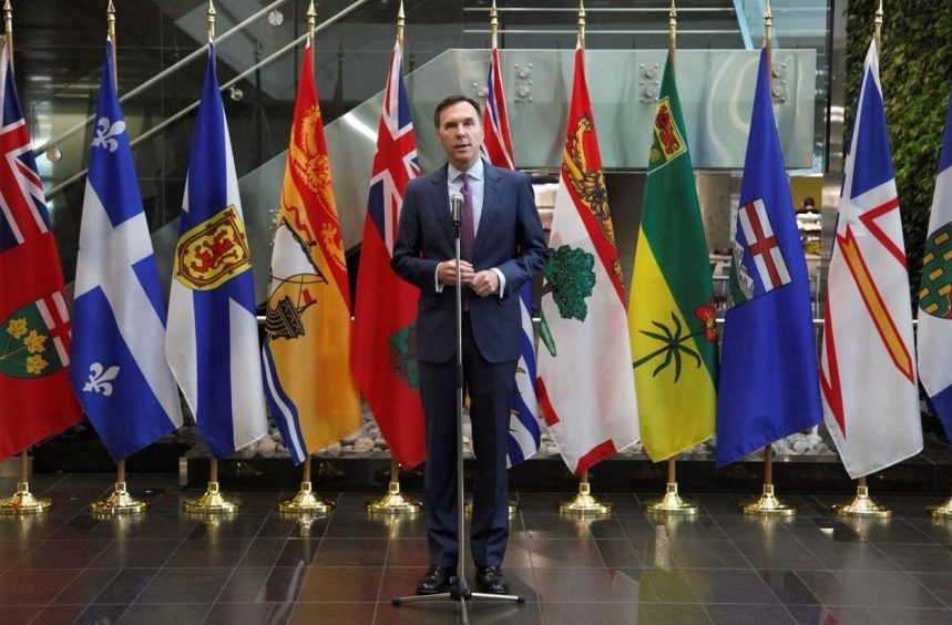 Finance ministers to press Morneau about opting out of controversial tax change