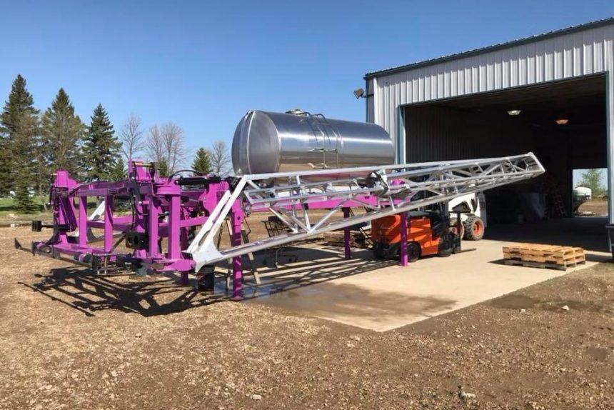 'No cab, no wheel:' farm progress showcases autonomous farming