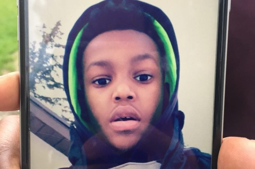 Police locate missing 12-year-old Regina boy