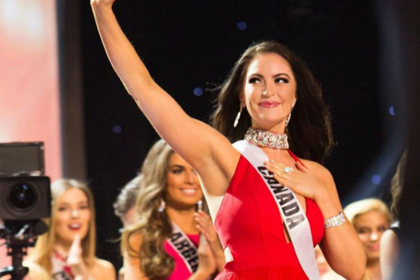 Sask. pageant competitor believes swimsuits can add to show