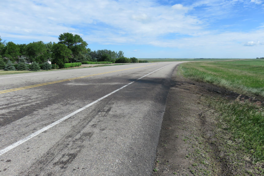 Rosetown grieves loss of young family in fatal Hwy 4 crash
