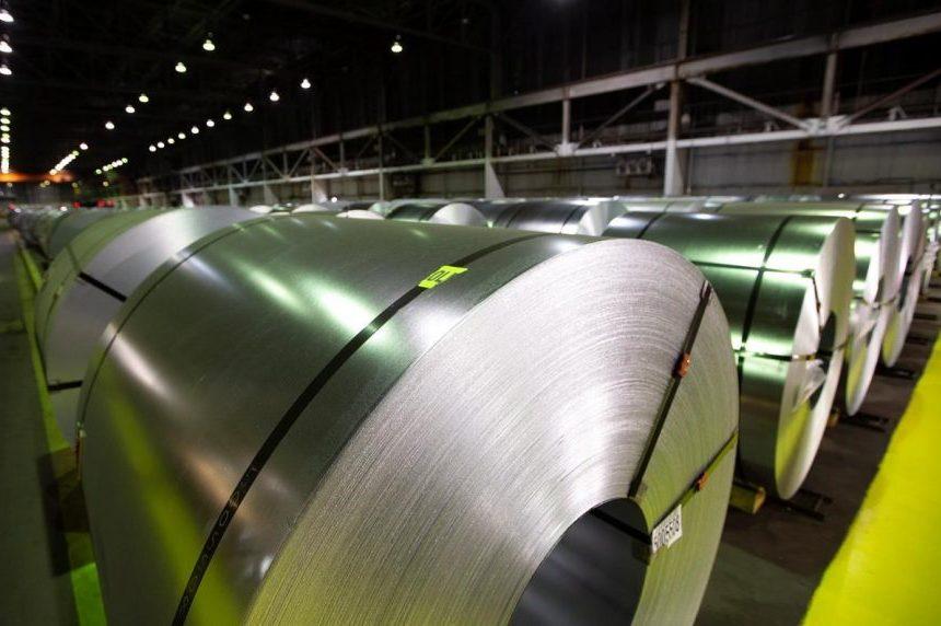 U.S. steel tariffs result in 40 layoffs in Sault Ste. Marie, Ont.