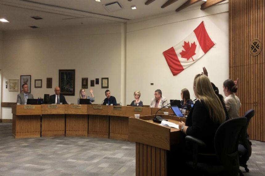 'Long time coming:' School board votes to rename Davin School