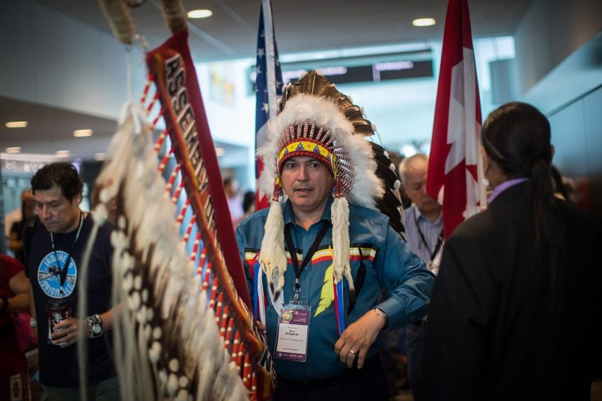 Candidates vying to lead Assembly of First Nations call for stronger bonds