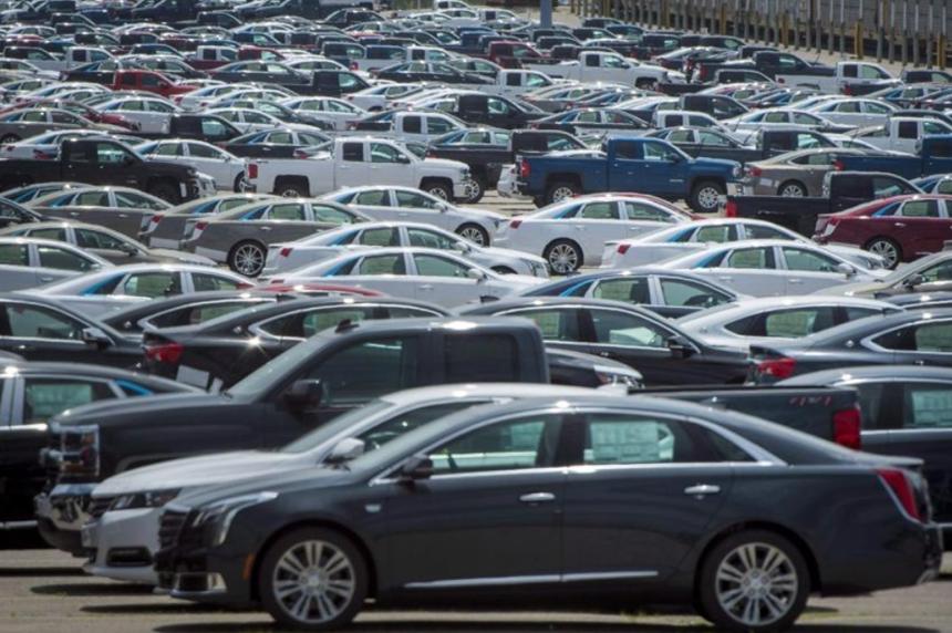 Canada to join Mexico, Japan, South Korea, EU to talk auto tariffs