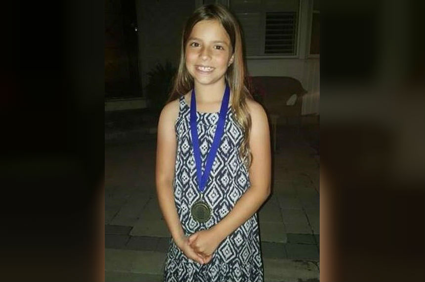 Toronto police identify 10-year-old girl killed in mass shooting