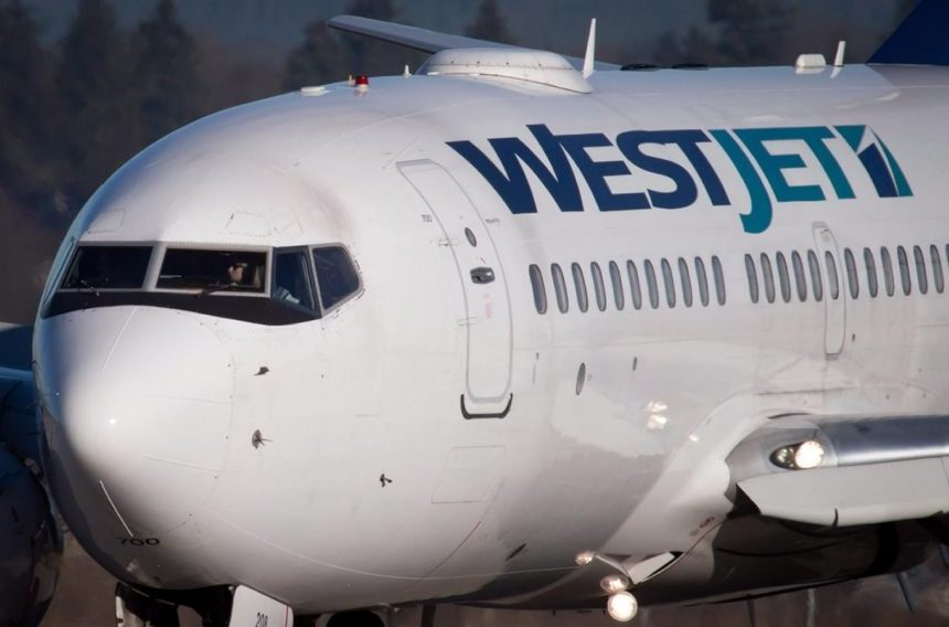 WestJet reviewing baggage policy after customer calls it discriminatory