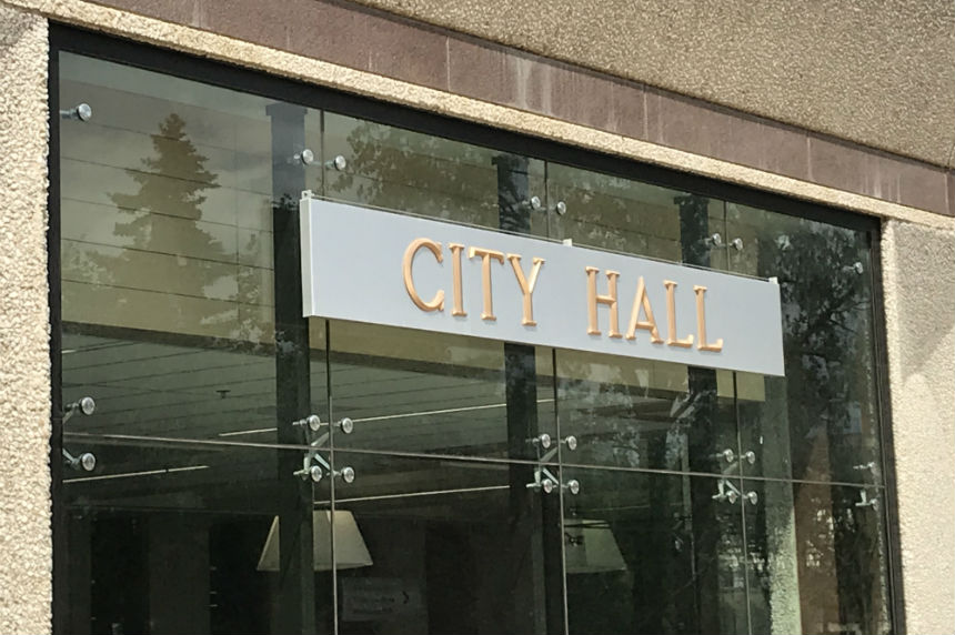 City hall invites residents' feedback at open house