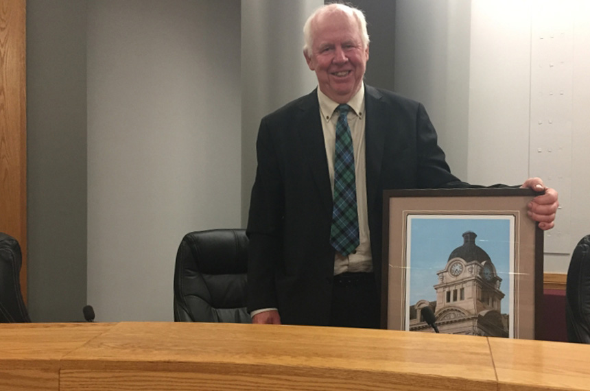 Former Moose Jaw city councilor admits to drunk driving