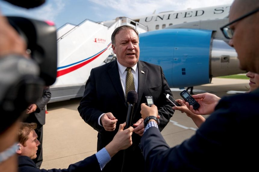 After talks, NKorea accuses US of 'gangster-like' demands