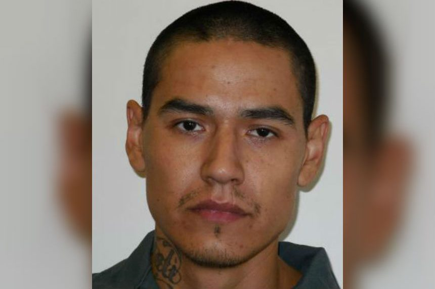 Regina man wanted for unlawful confinement, sexual assault