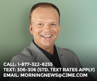 The Greg Morgan Morning Show