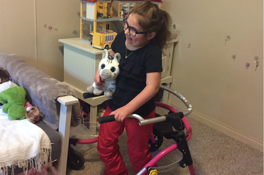 Regina businesses to renovate home for mobility of 8-year-old