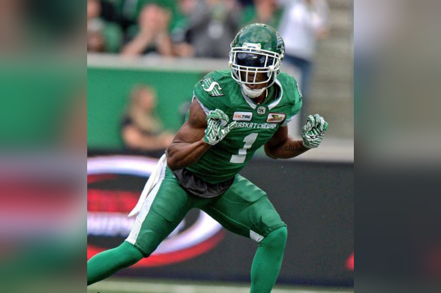 Riders' Evans says he felt 'pressure' filling in for Carter