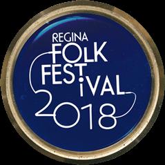 Win passes to the Regina Folk Festival