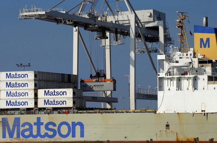 US trade deficit widens by $46.3 billion in June